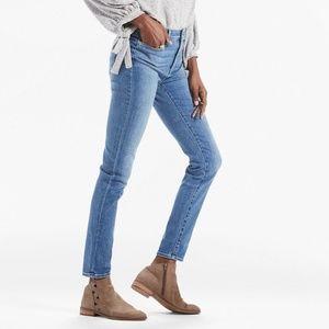 Lucky Brand | Hayden High Rise Skinny Jean